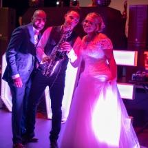 Sam Harvey wedding 1